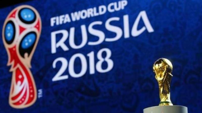 Piala Dunia Rusia